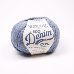 Eco Denim