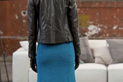 Návod na pohodlnou sukni