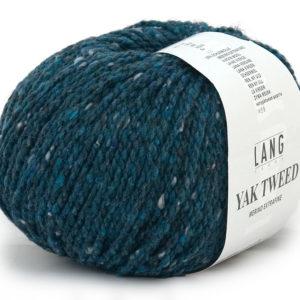 Yak Tweed