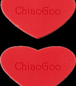 Háčky ChiaoGoo