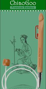 Tuniský háček bambusový