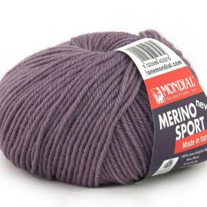 Merino new Sport