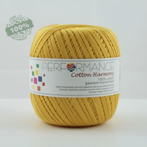 Cotton Harmony