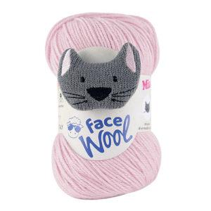 Face Wool